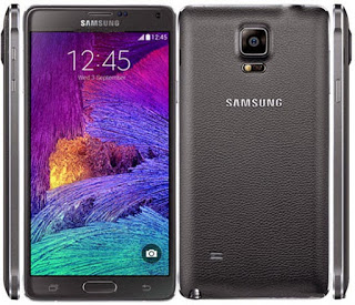 Update Galaxy Note 4 (SM-N910G) N910GDTU1COL3 Android 5 1 1