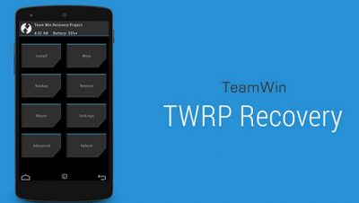 Samsung Galaxy S5 LTE-A (N906K/S/L) TWRP Recovery: Downloads and