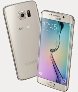 TWRP Recovery On Samsung Sprint Galaxy S6 Edge How To Install