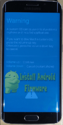 How to Install Galaxy View SM-T670 to T670UEU1AOJC Android 5.1.1 Lollipop