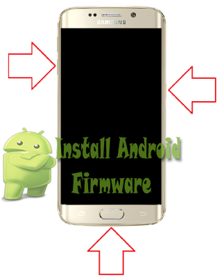 How to Install Galaxy S4 GT-I9500 to I9500XXUHOH7 Android 5.0.1 Lollipop