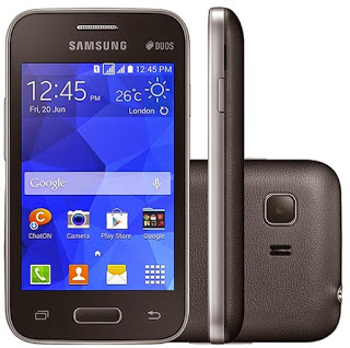 Install Rom G130MUBU0AOI1 ON Galaxy Young 2 Duos SM-G130M to Android 4.4.2 KitKat
