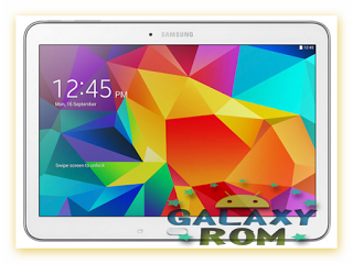 Update T533XXU1BOI3 Firmware ON Galaxy Tab 4 10.1 SM-T533 to Android 5.1.1 Lollipop