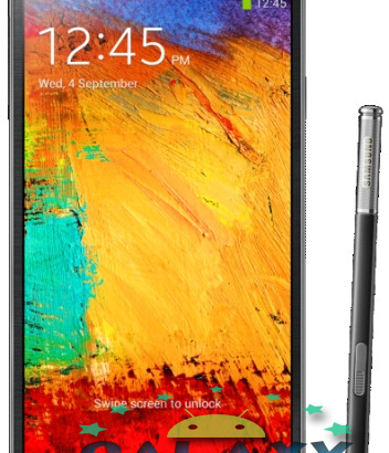 N9005XXUGBOK6 Update Firmware ON Galaxy Note 3 LTE SM-N9005 to Android 5.0 Lollipop