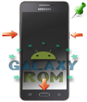 Root Galaxy S7 SM-G930F CF-Auto Root Android 7 0 Nougat | Galaxy Rom