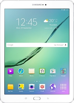 Galaxy Tab S2 Plus