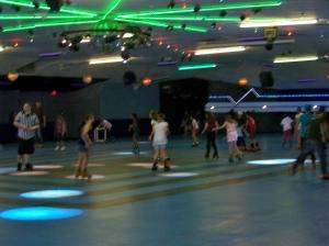 Galaxy Skateway  Your Family Entertainment Center
