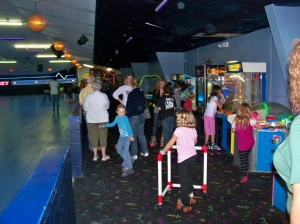 Galaxy Skateway  Your Family Entertainment Center