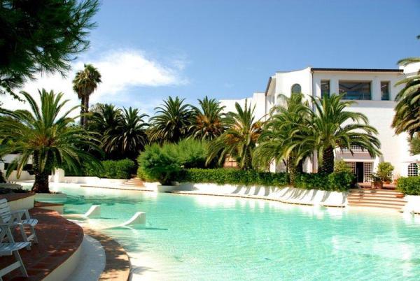 Rosa Marina Resort   Leto 2019  Taliansko  SARDNIA
