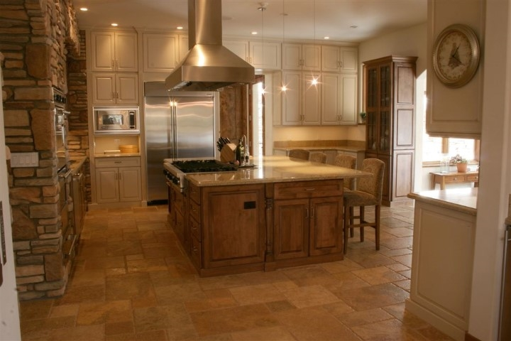 Kitchen Design and Build Contractor in Durango Colorado