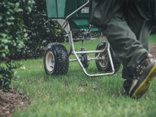 Fertilizer Program Service