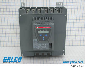 PST25060070  ABB  Soft Starters | Galco Industrial Electronics