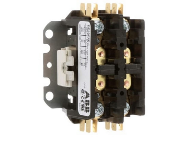 wiring diagram for square d lighting contactors electric meter uk 3 pole definite purpose contactor cross reference ...