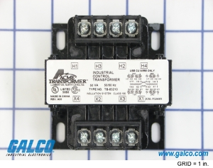 TB 83210 Acme Electric General Purpose Transformers Galco