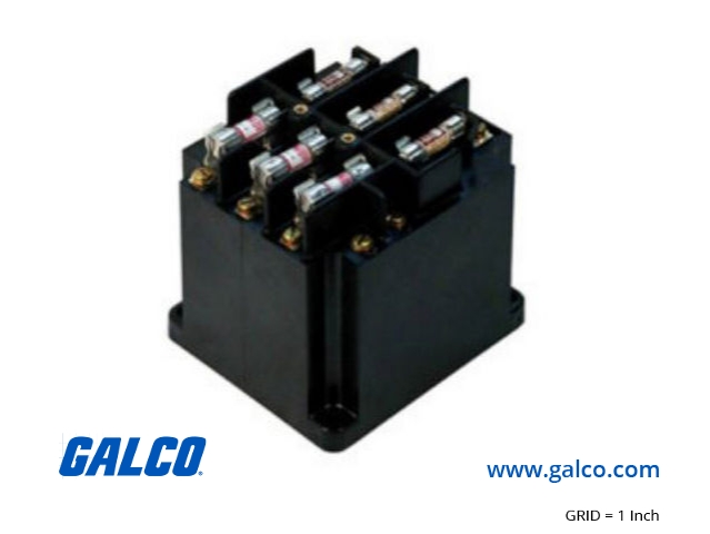 Three Phase Power And 208 Volts Ac