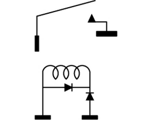 Rr7 Relay Diagram Contactor Relay Wiring Diagram Wiring