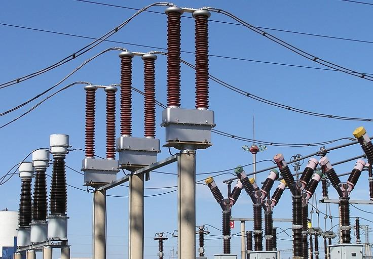Image result for Current transformer and voltage transformers