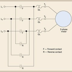 Two Speed Three Phase Motor Wiring Diagram Simple Home Starters | The Many Types Of Electric