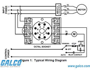 time delay relay circuit diagram distributor wiring 8 pin data schema 7