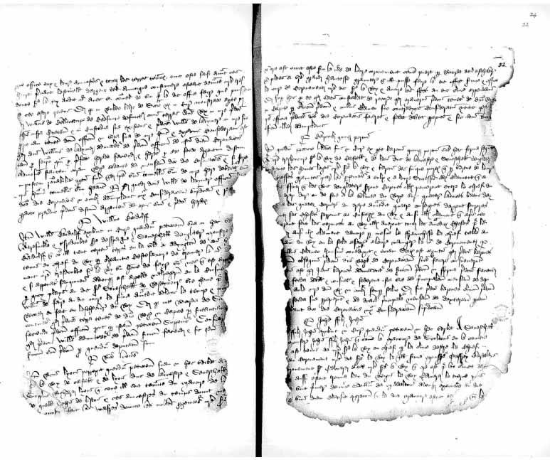 British Literary Manuscripts Online: