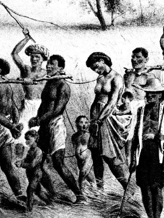 Exploring perceptions of Liverpool's International Slavery Museum using Gale Primary Sources