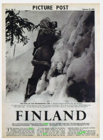 100 years since Finland declared independence: a look back at the creation of a nation