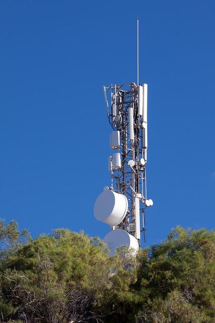 Telefoni cellulari e salute: il 5G