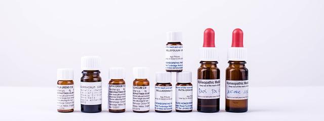 Report di casi di psoriasi trattati con terapia omeopatica