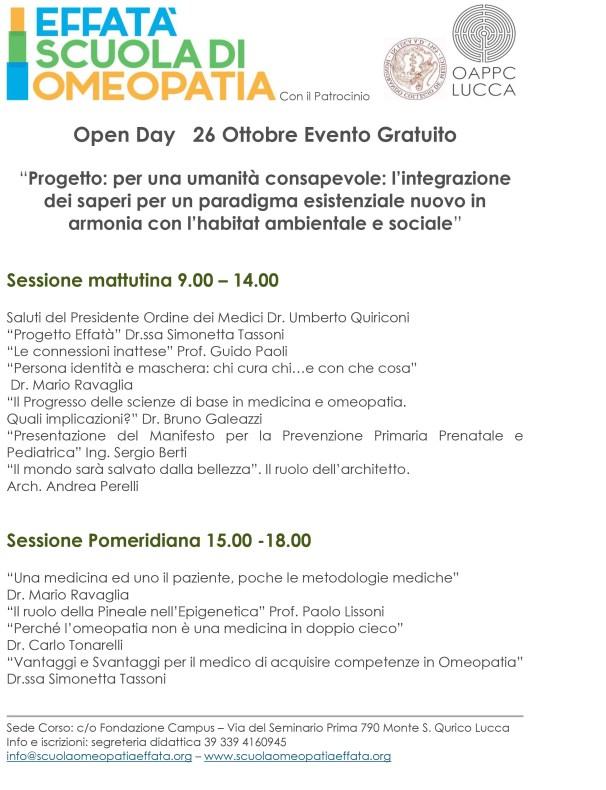 Locandina Seminari Interdisciplinari