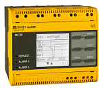 rele iso685 bender vigilante de aislamiento eléctrico