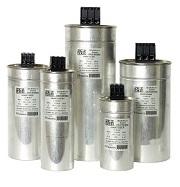 condensadores factor de potencia
