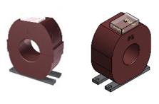 transformadores de corriente cto
