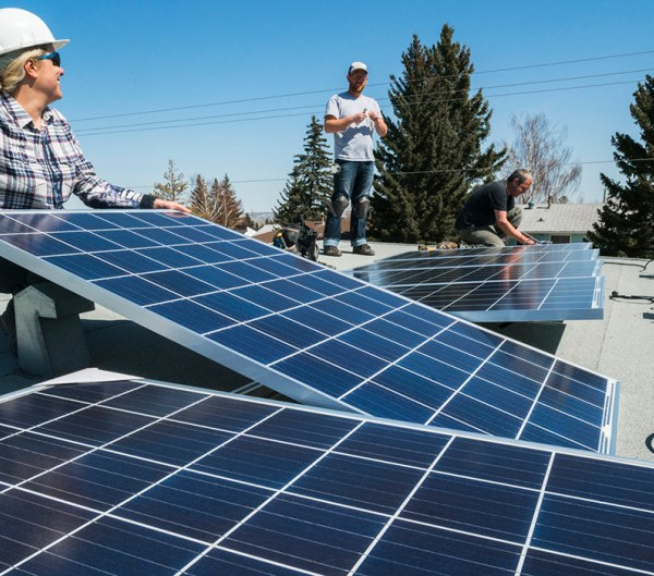 proteccion sistemas fotovoltaicos