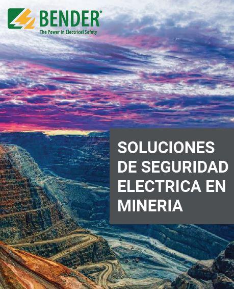 catalogo seguridad electrica en minas