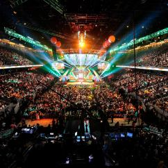Stage Directions Diagram Hummingbird Of Color 2017 Kids Choice Awards | Galen Center