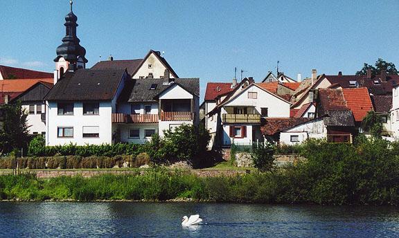 Wertheim Germany  Travel Photos by Galen R Frysinger