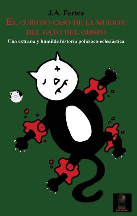 El curioso caso del gato PORTADA