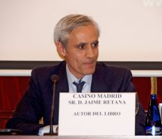 Jaime Retana autor