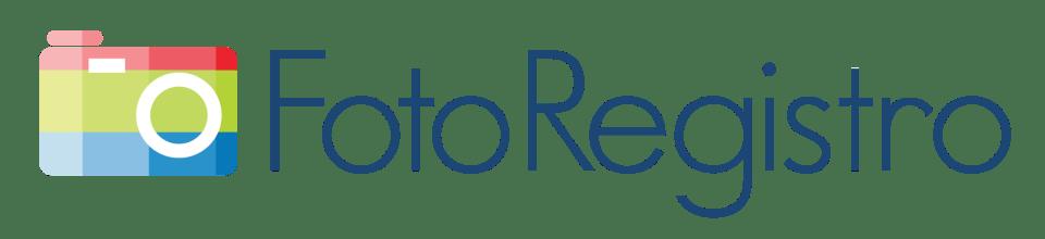 Foto Registro Logo