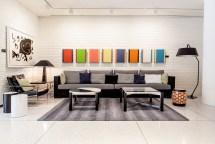 Galeria De Arte Pedro Pe Hotel H10 Art