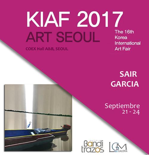 KIAF Art Seoul 2017