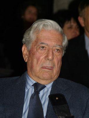 Mario Vargas Loosa