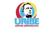 Logo Uribe Centro Democrático