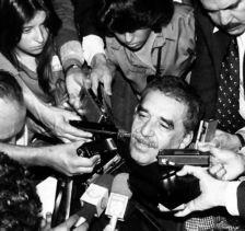 Gabriel García Márquez periodista y periodistas