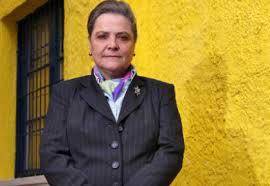 Clara López, posible candidata a la Alcaldía de Bogotá