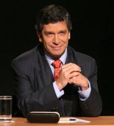 Rafael Pardo, posible candidato a la Alcaldía de Bogotá