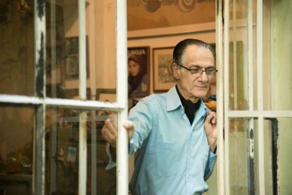 Aníbal Vallejo, abogado candidato animalista al Concejo de Medellín