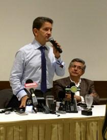 Declaraciones del nuevo Gobernador de Antioquia