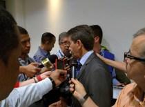 Luis Pérez Gutiérrez y GaleriaPolitica.com