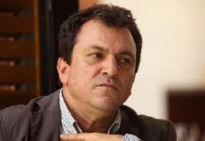 Alonso Salazar